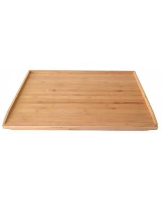 Bambukinė lentelė tešlai 55x43cm 7550